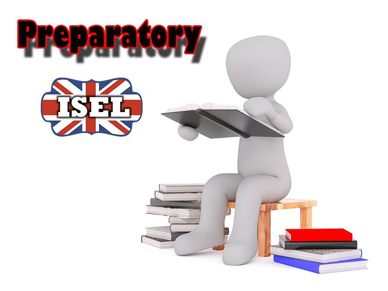 Preparatory C