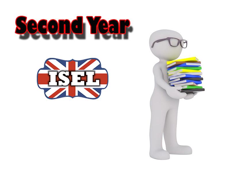 2nd Year A